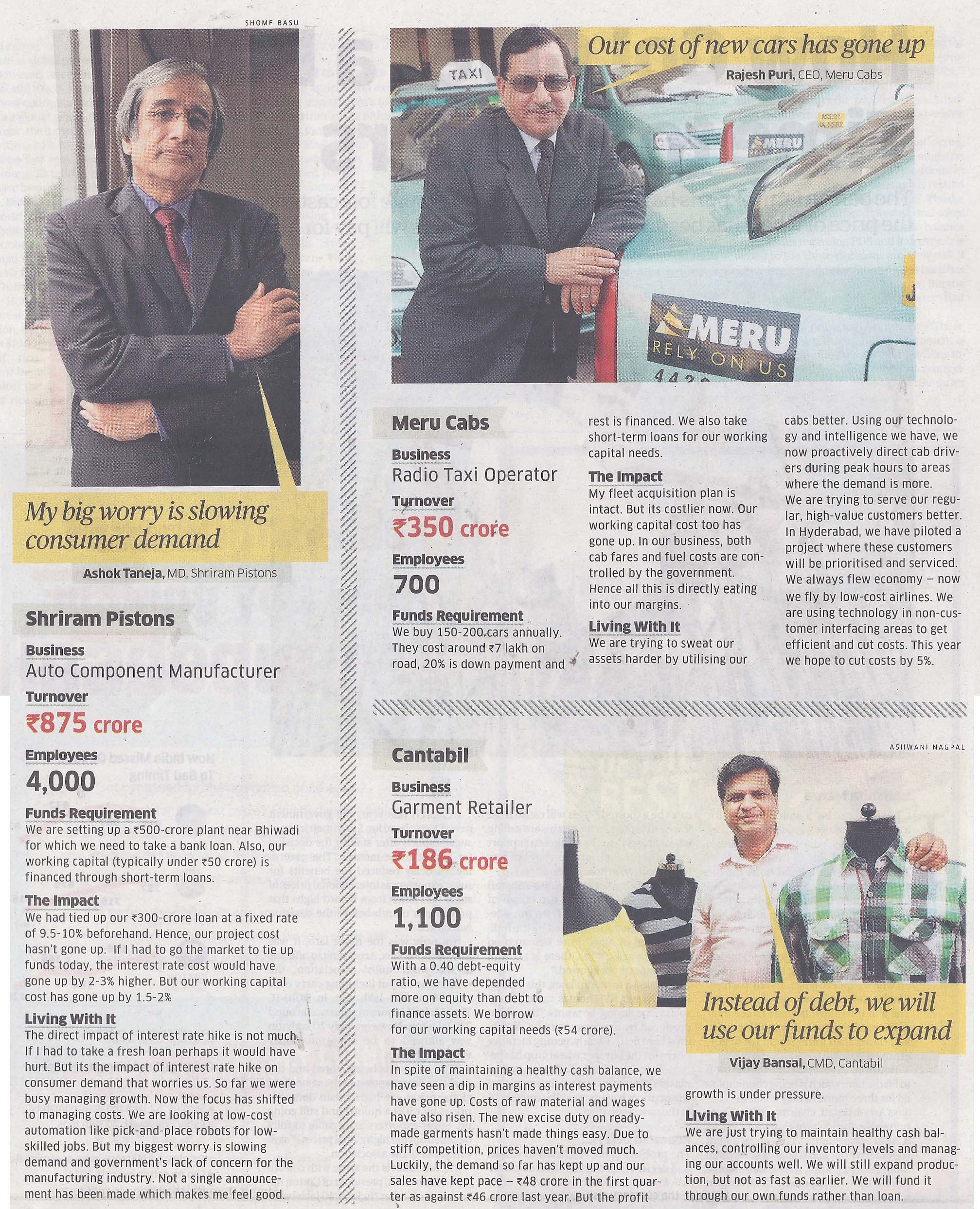 The Economic Times 31 July - 6 August 2011 Pg 09.jpg