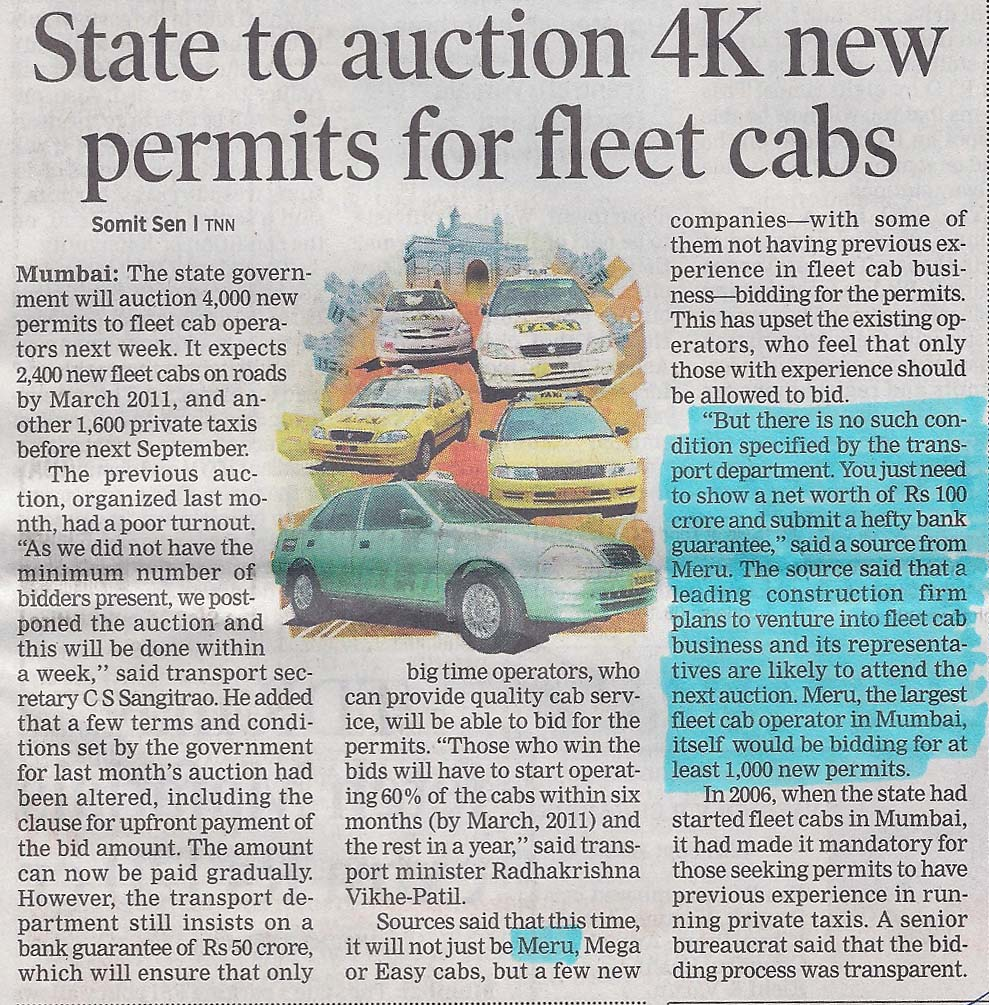 The Times of India - 18th Sep 10 - P-9.jpg